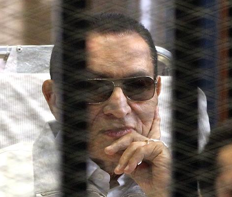 Hosni Mubarak Acquitted of Protest Deaths