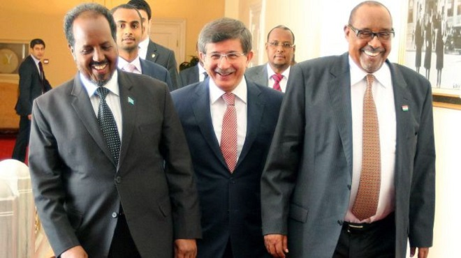 Talks to resume between Somalia and Somaliland in Turkey