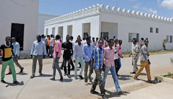 Doing it Themselves: The Rebuilding of Somalia's Higher Education Sector